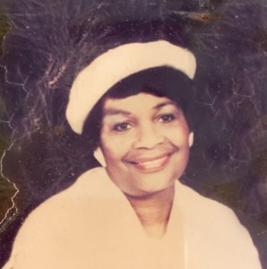 Roberta H  Taylor