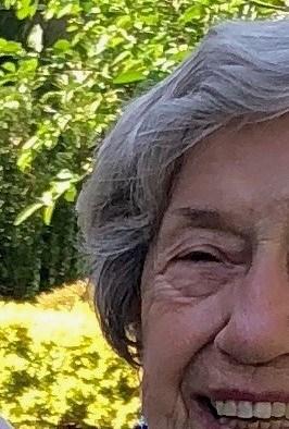 Rose Ethel  Benedict