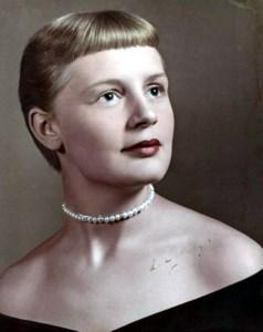 Vauna Jean  Mitchell