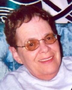 Judith Ann  Harris