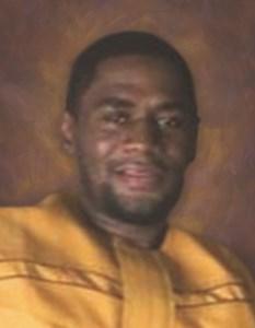 Jerome Chukwuma  Nebuwa