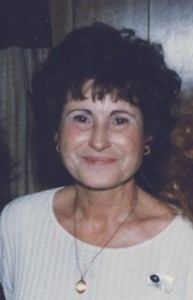 Mary Owedia  Reiley