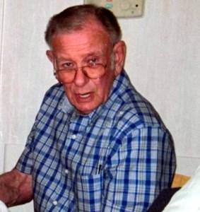 Mr. Leonard Edward  Robbins