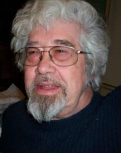 Richard Donald  Seidel