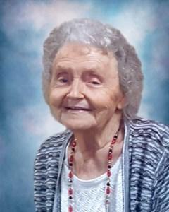 Bobbie Jean  Mimbs