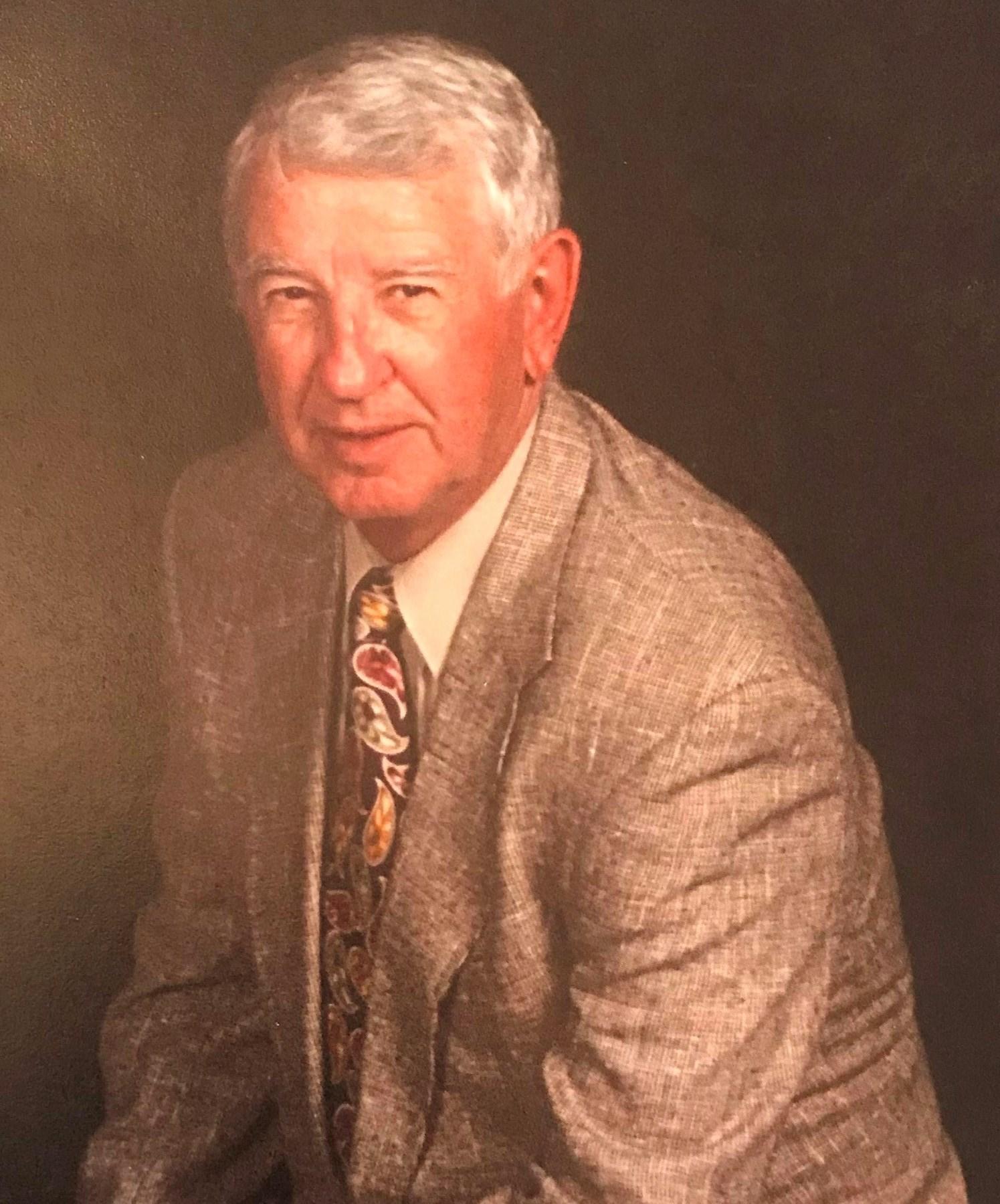 Frederick Daniel  Budd Jr.