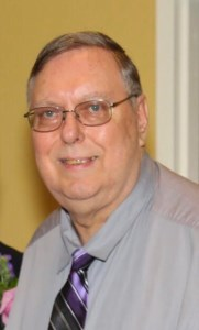 David W.  Westbrook