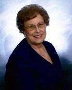 Alma Richardson