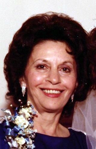 Millie  Bernhard
