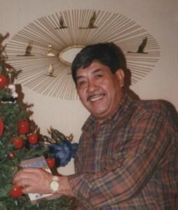 Tirso  Salas Rosales