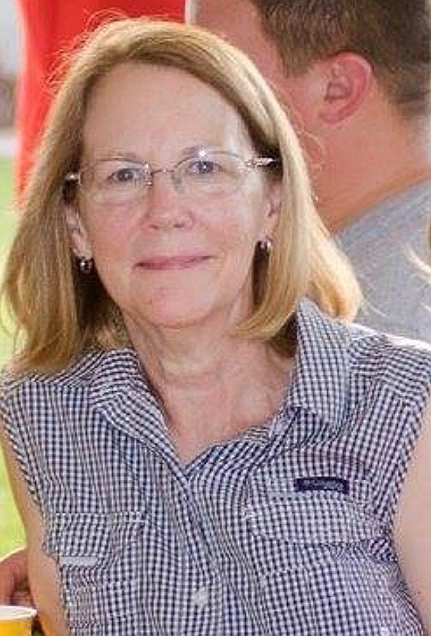 Marita  Moore