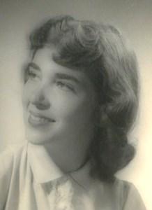"""Margaret """"Peggy""""  Gerold"""