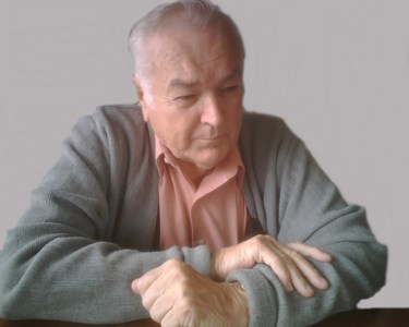 Kenneth Roland  Boehm