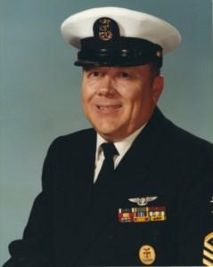 Master Chief Carroll Wayne  Dennis USN Retired