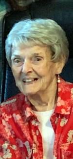 Margaret Graf