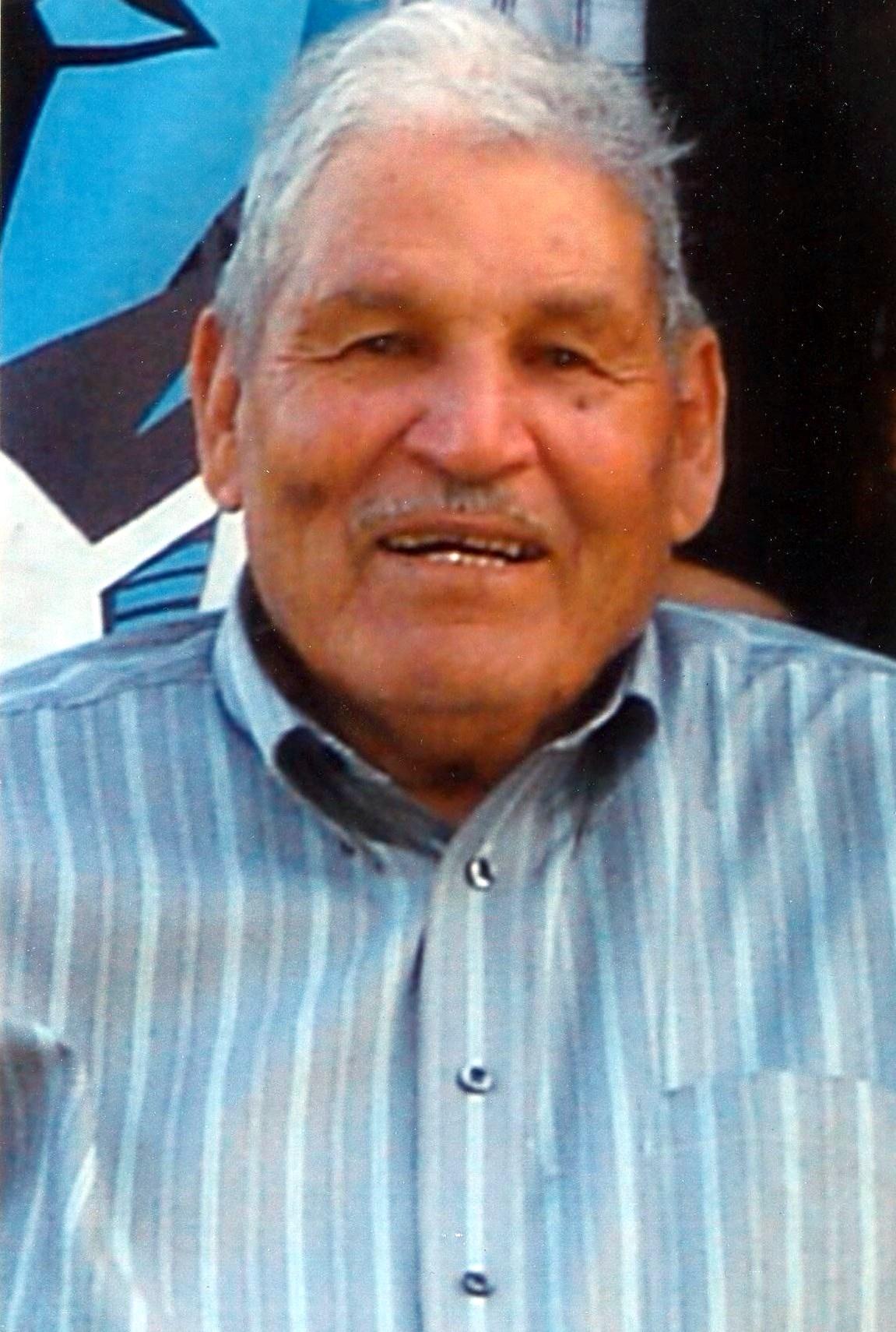 Daniel V  Magdaleno