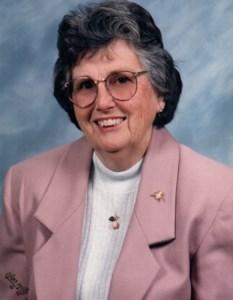 Gladys  McKenzie