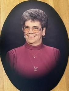 Norma Dunnington Fritsch  Sumpter