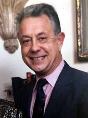 J.A. Logan