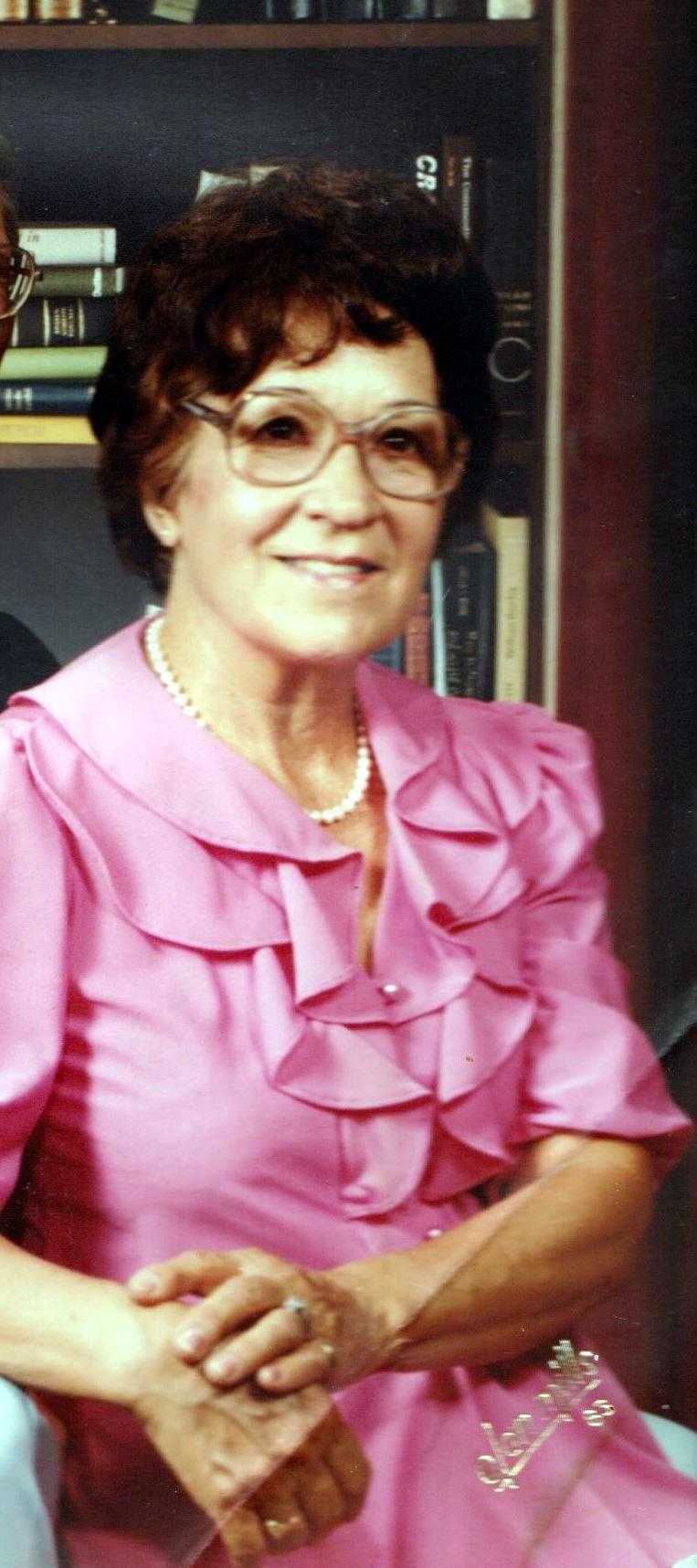 Alta Elizabeth   Cassatt Bratton
