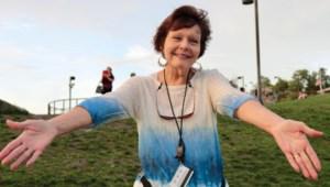 Kathleen Richardson  Mauro