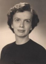 Jeanne Crouch