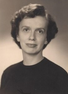 Jeanne Kathryn  Crouch