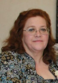 Deborah  Thiriot