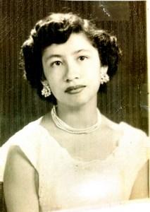 Ernestine  Cintron