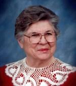 Gladys Brewer
