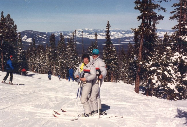 Gerald D  Hoover Obituary - Colorado Springs, CO