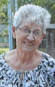 Marlene Jannett  Fuller