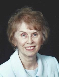 Barbara Ann  Gullette