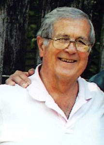 Dale Frederick  Brock