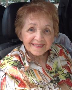 Velma Mejia  O'Harra