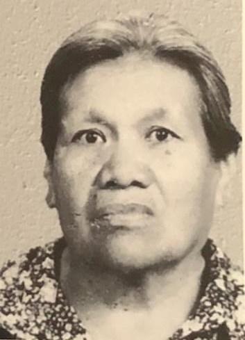 Elvira  Rodriguez Gomez