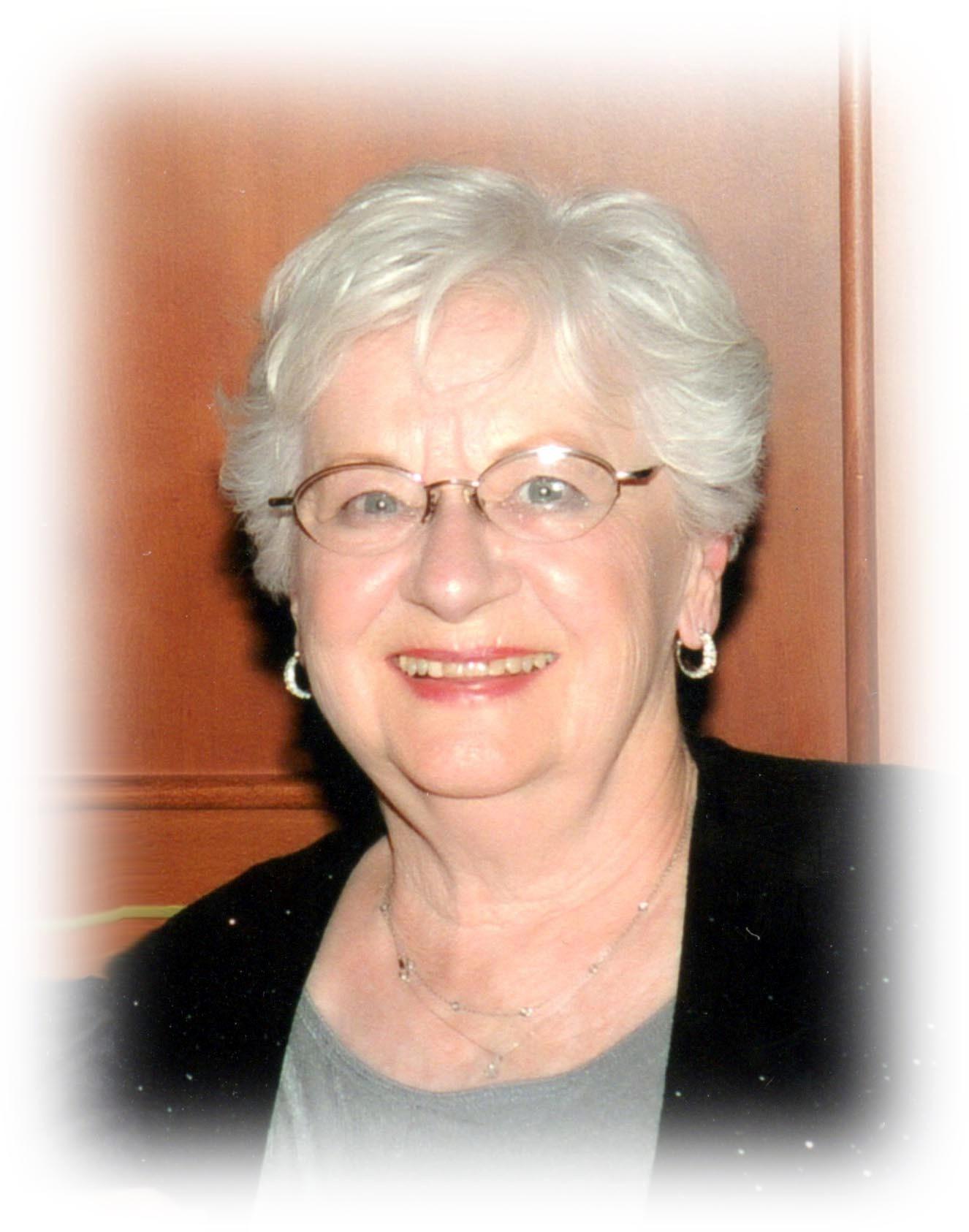 Janet  McLaren
