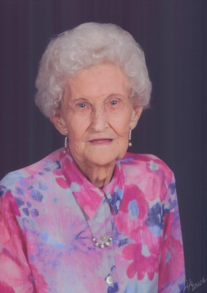 Edna  Teachey