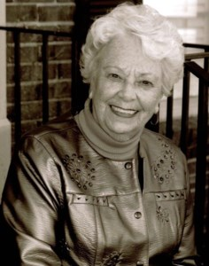 Betty Clements  Hilburn