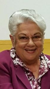 Cynthia Babineaux  Lopez