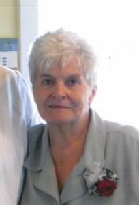 Patricia Margaret Louise  Rochon
