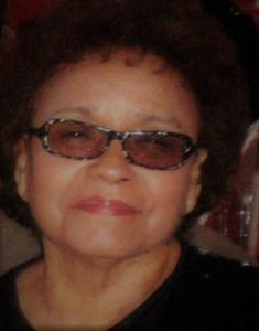 Bertha C.  Flores