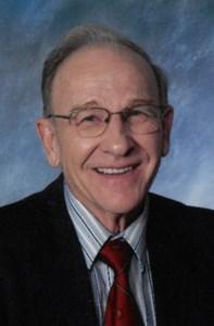 Paul E.  Minch