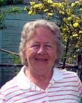 Gloria J.  Gebo
