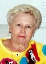 Mary Duby
