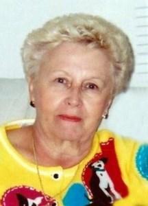 Mary Ann  Duby