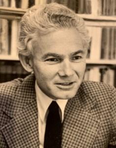 Henry Binford  Steele III