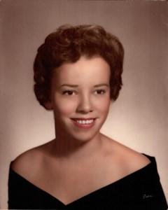 Nadine Joyce  Brown
