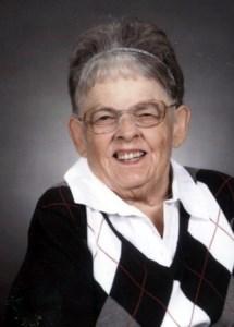 Evelyn Ada  Carlson