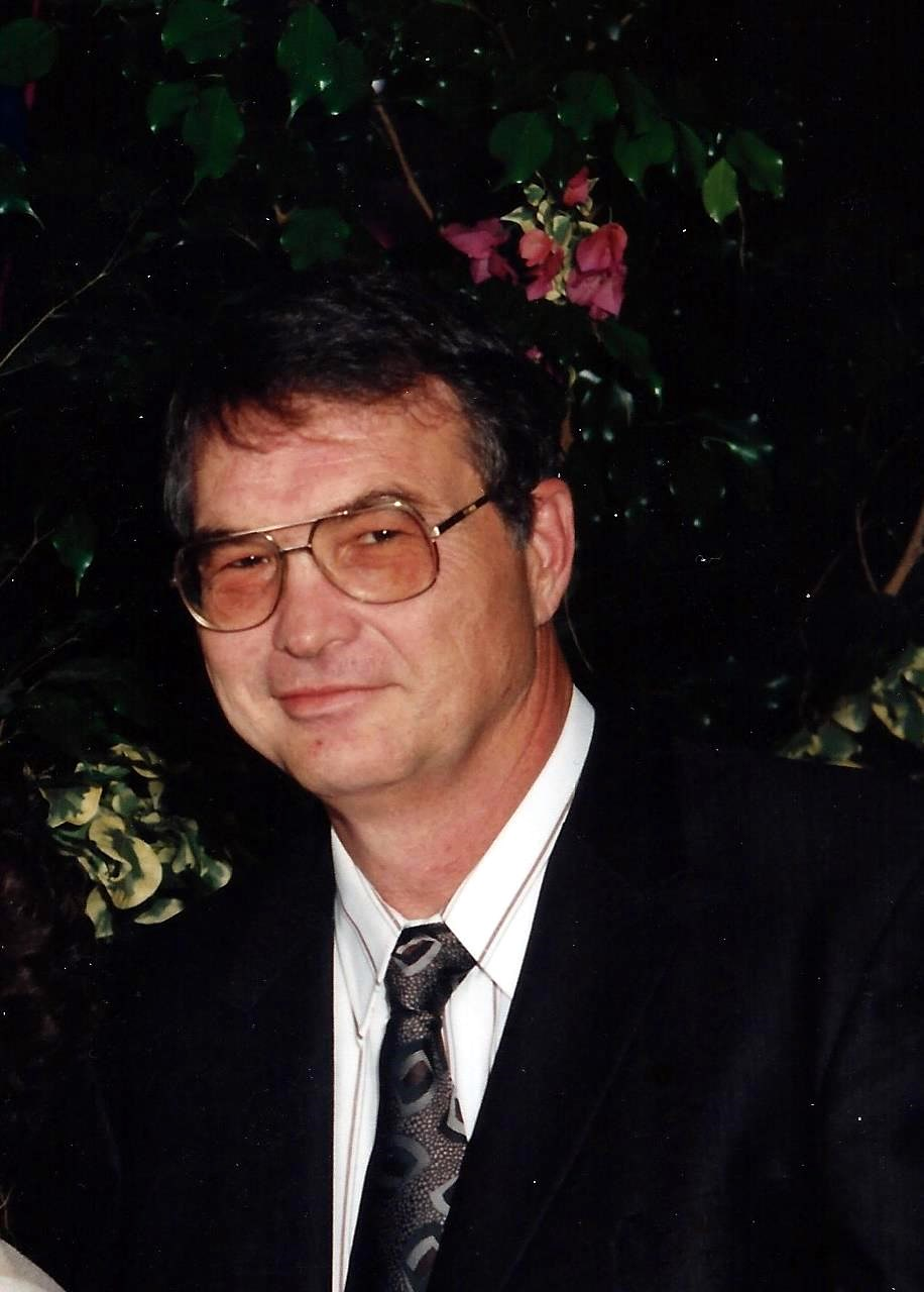Richard Leon  Munns